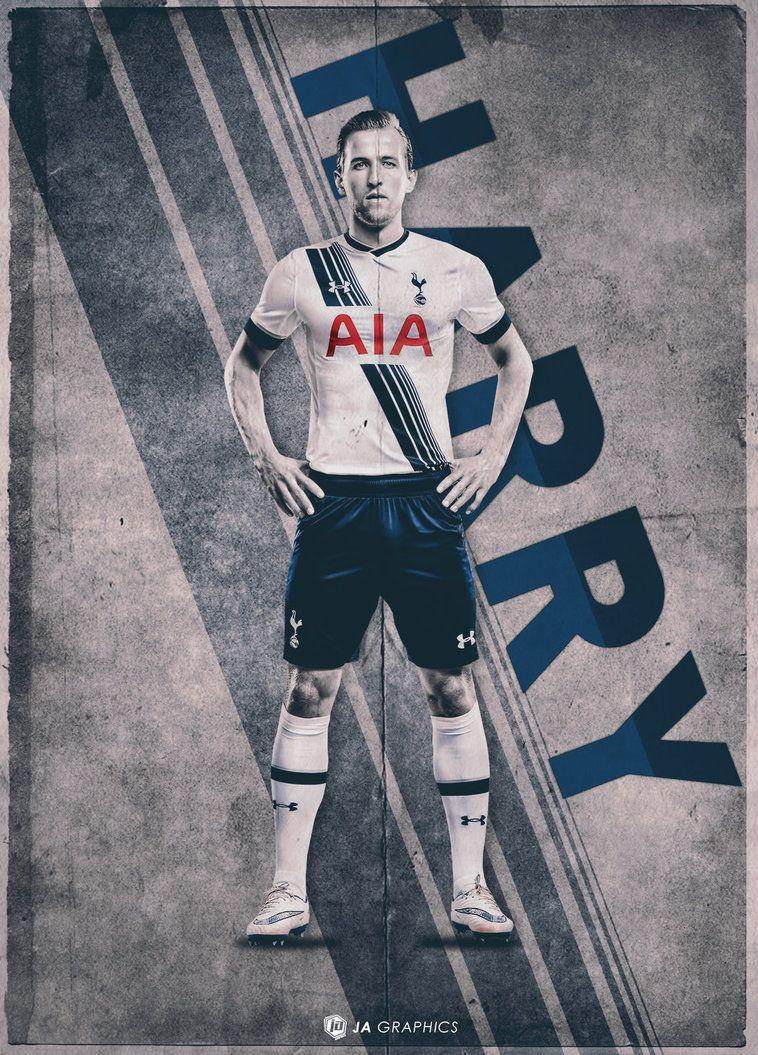 Harry Kane Wallpapers Phone