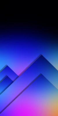 Iphone Colorful Wallpaper 3