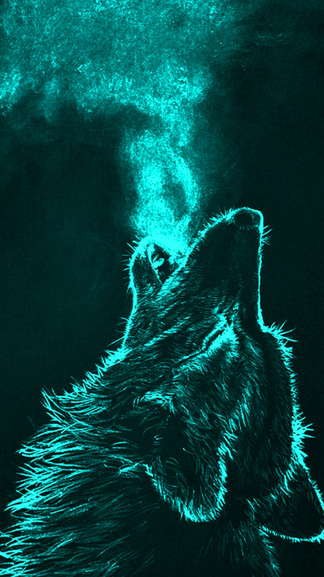 Iphone Wolf Wallpaper - KoLPaPer - Awesome Free HD Wallpapers
