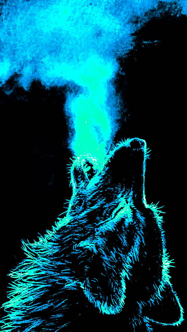 Iphone Wolf Wallpaper Kolpaper Awesome Free Hd Wallpapers