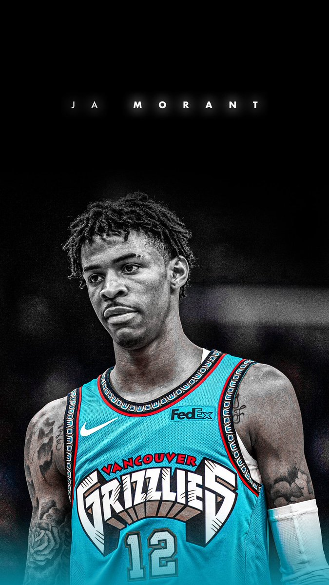 Ja Morant Android Wallpapers Kolpaper Awesome Free Hd Wallpapers