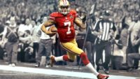 Kaepernick 49ers Wallpapers