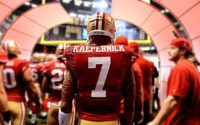 Kaepernick Wallpaper