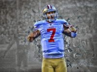 Kaepernick Wallpaper Desktop