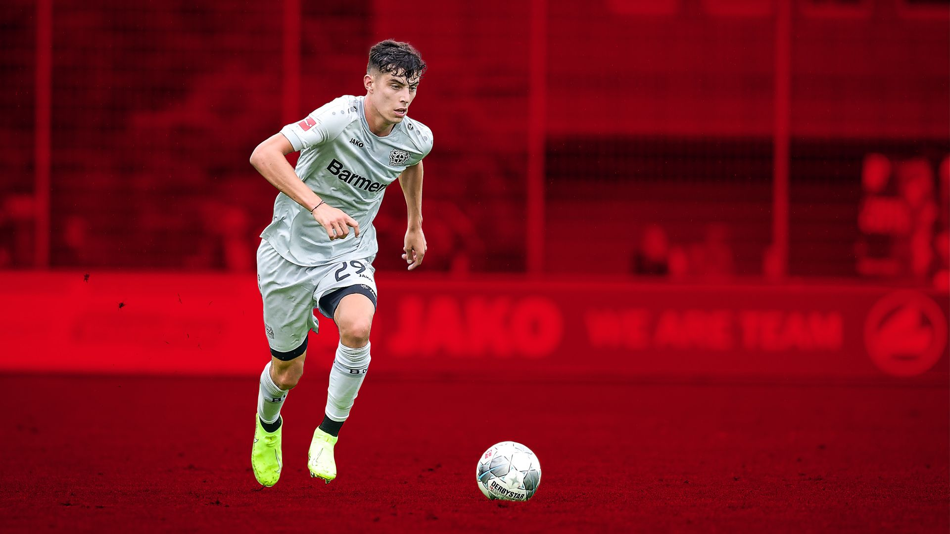 Kai Havertz PC Wallpaper
