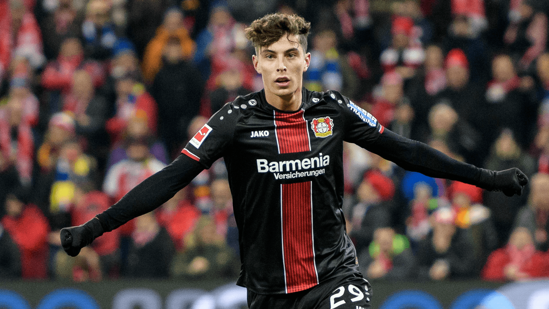 Kai Havertz Wallpapers HD