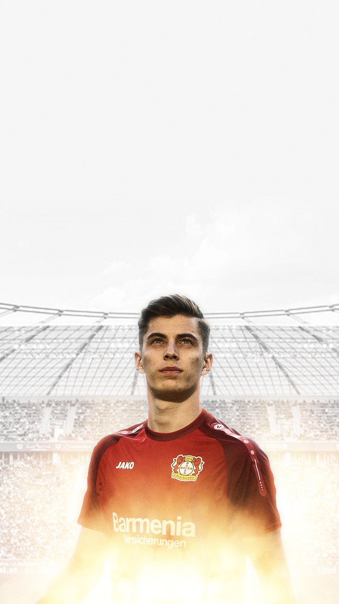 Kai Havertz Wallpapers Iphone