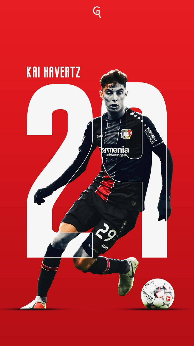 Kai Havertz Wallpapers