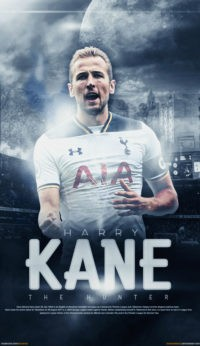 Kane Hunter Wallpaper