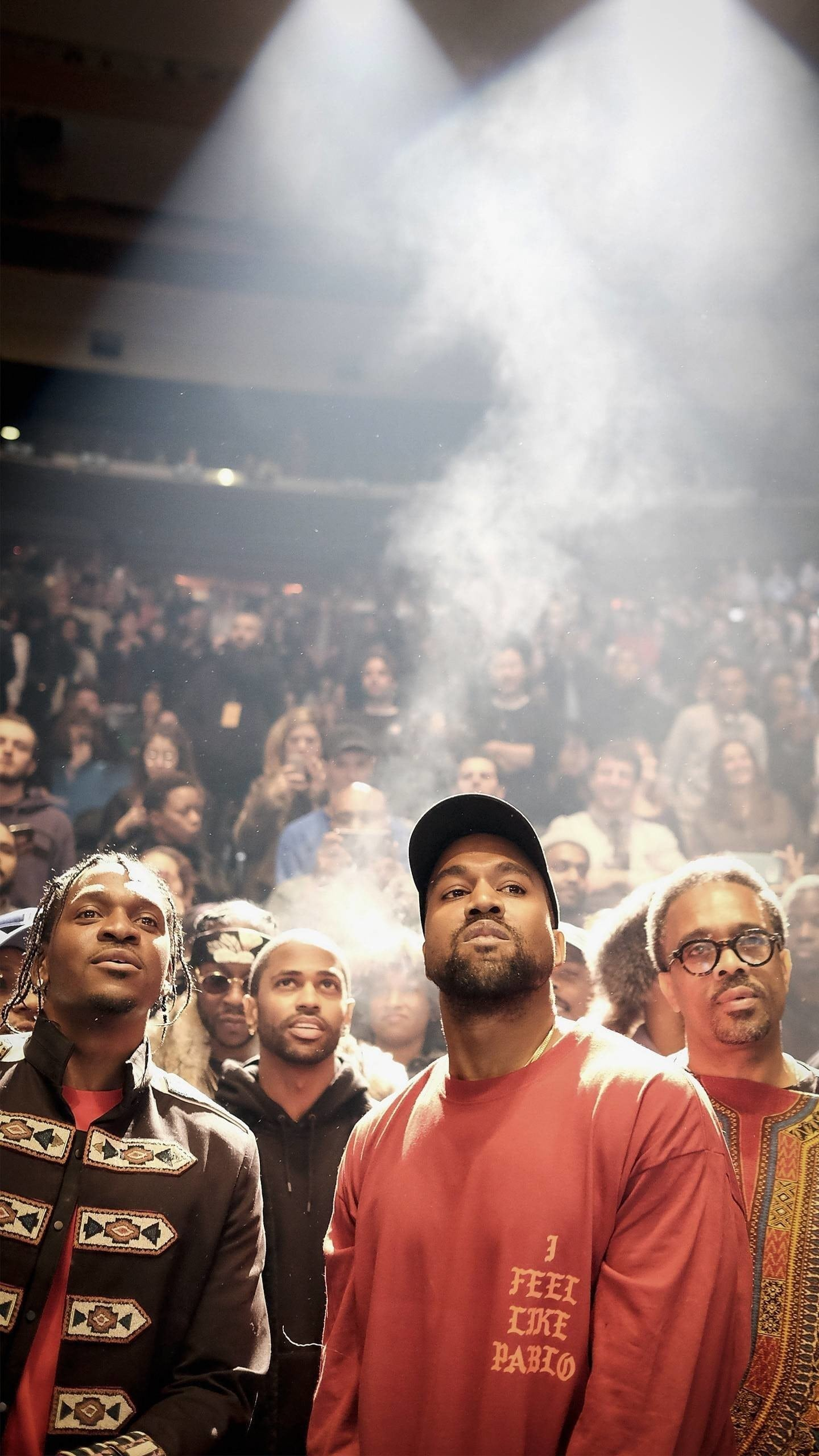Kanye West Iphone Wallpapers Kolpaper Awesome Free Hd Wallpapers