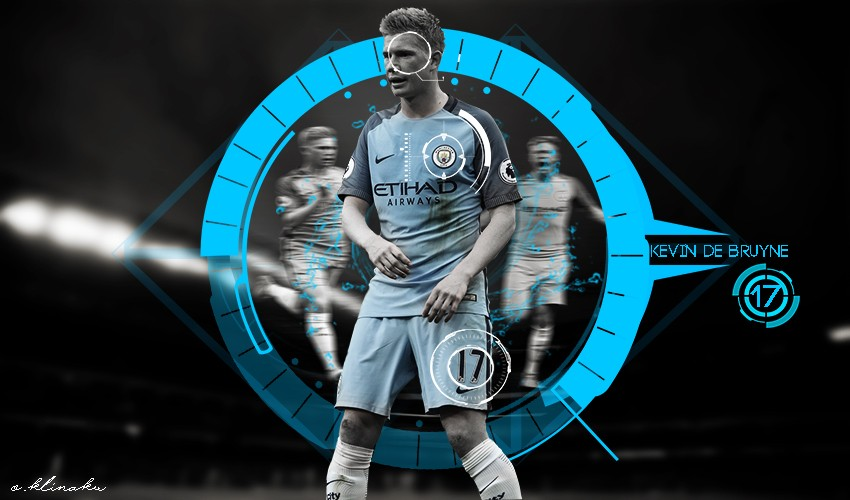 Kevin De Bruyne 17 Wallpaper
