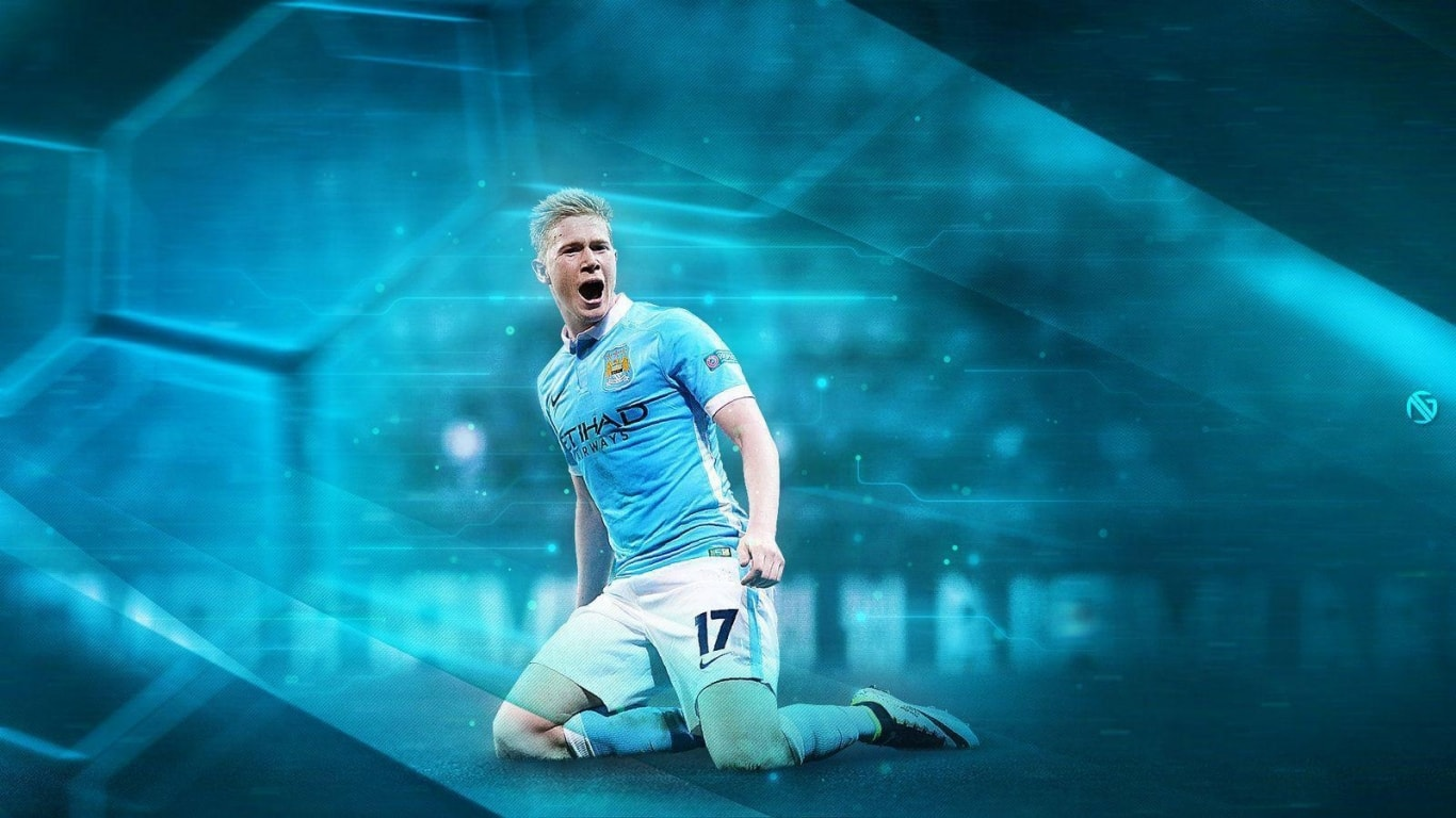 Kevin De Bruyne Computer Wallpapers