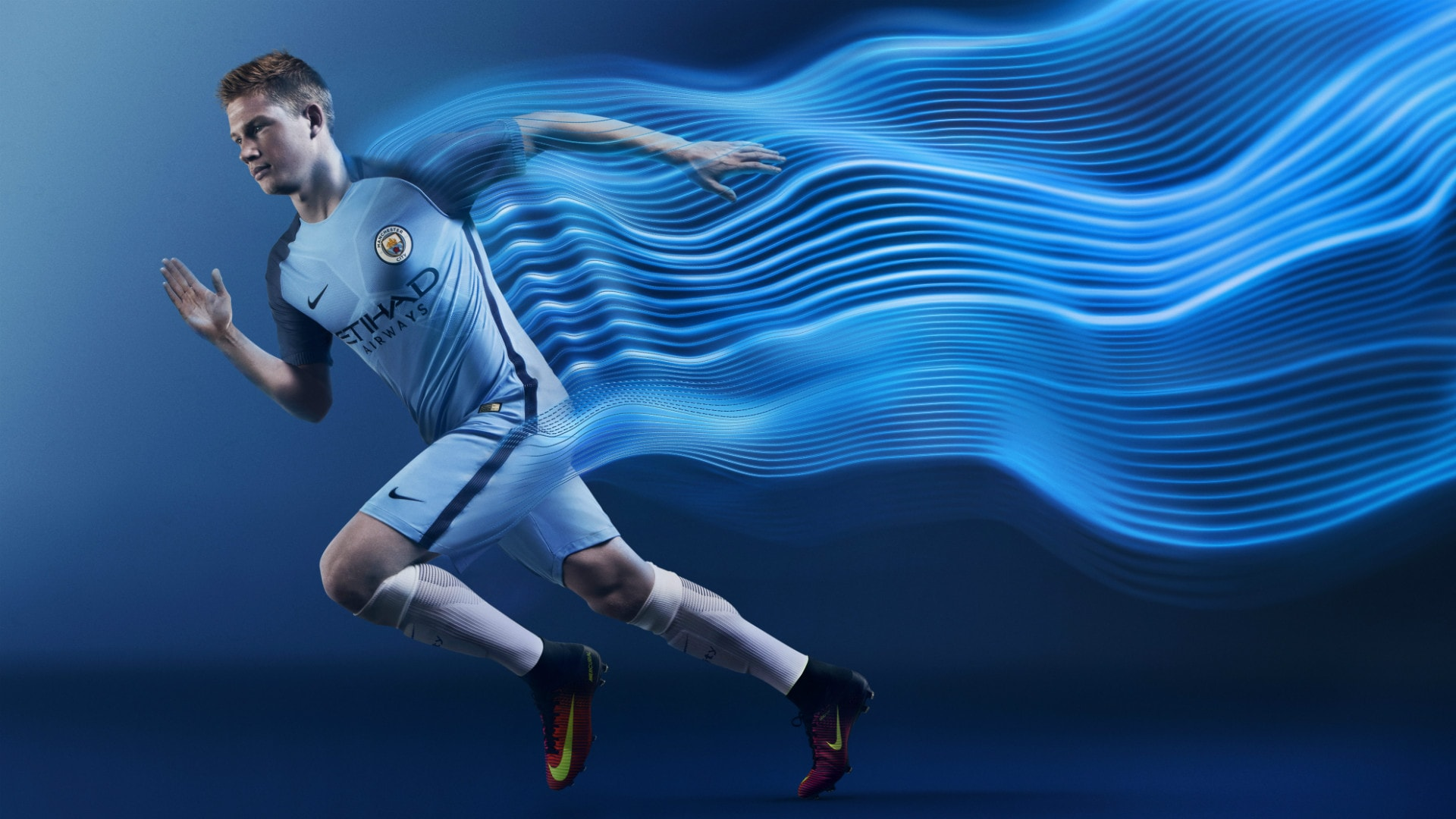 Kevin De Bruyne HD Wallpaper 2