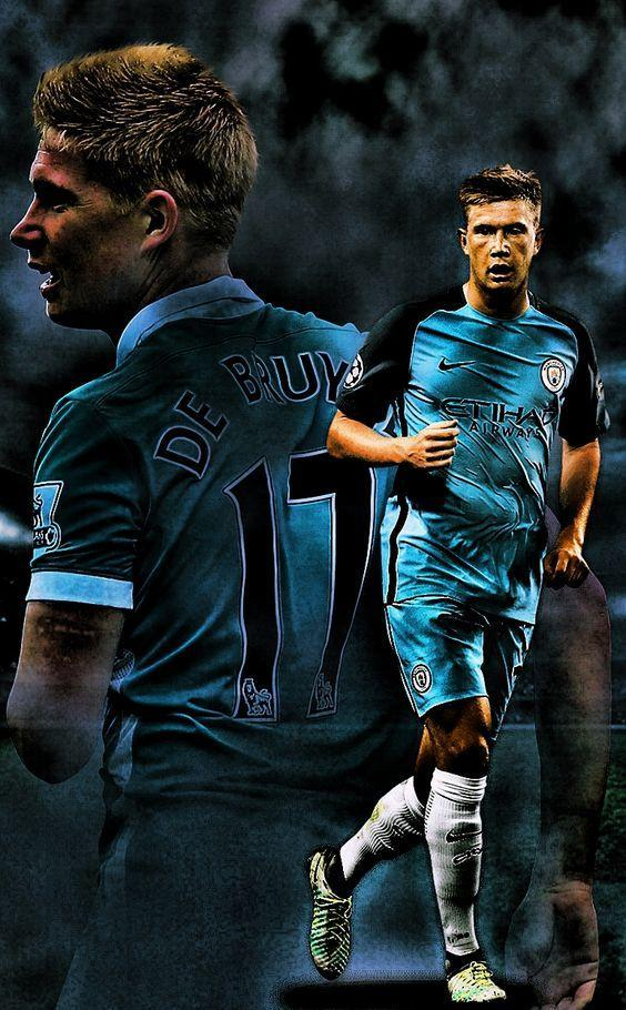 Kevin De Bruyne Iphone Background