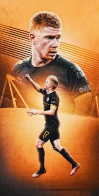 Kevin De Bruyne Iphone Wallpapers 3