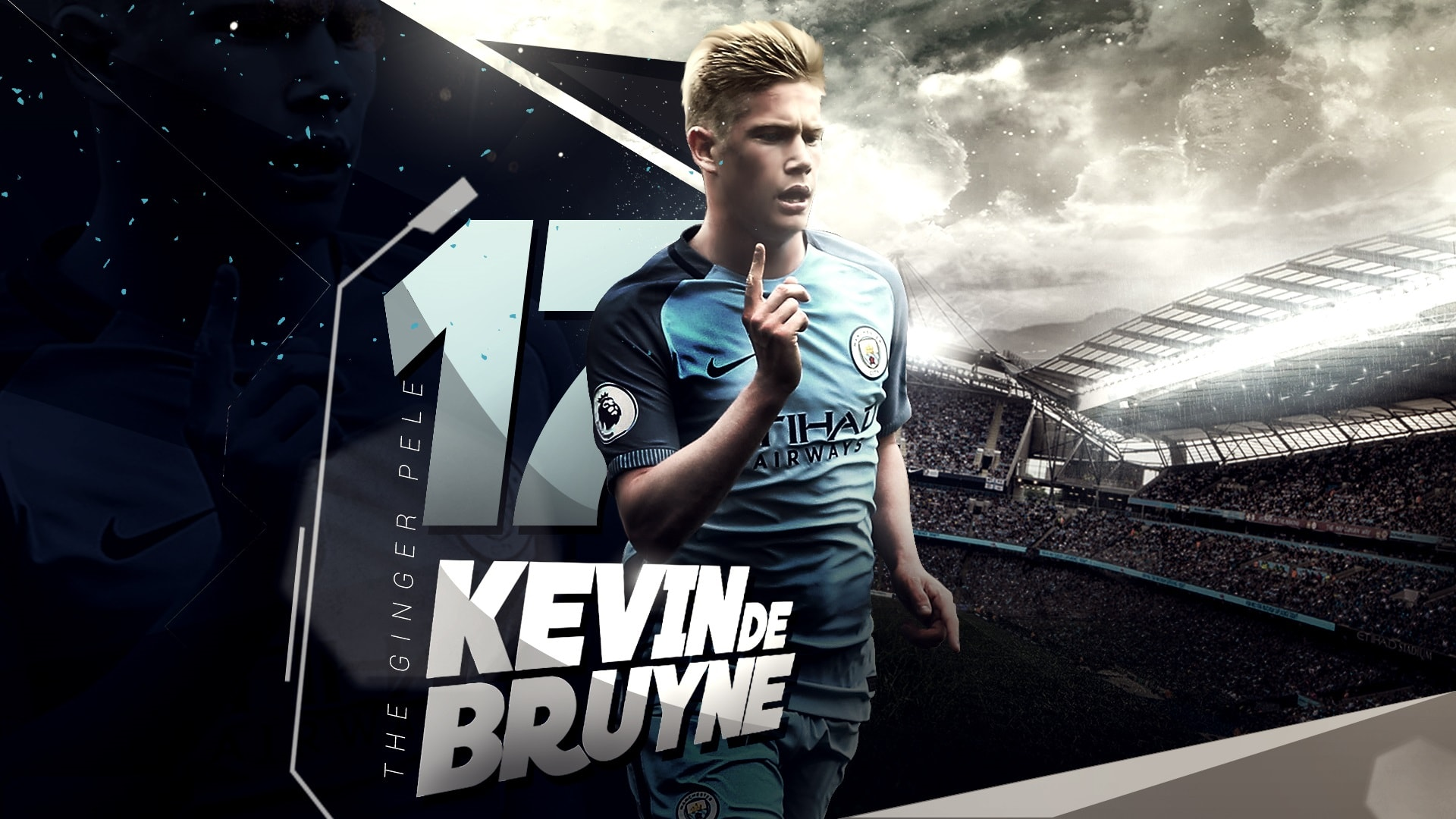 Kevin De Bruyne PC Wallpapers