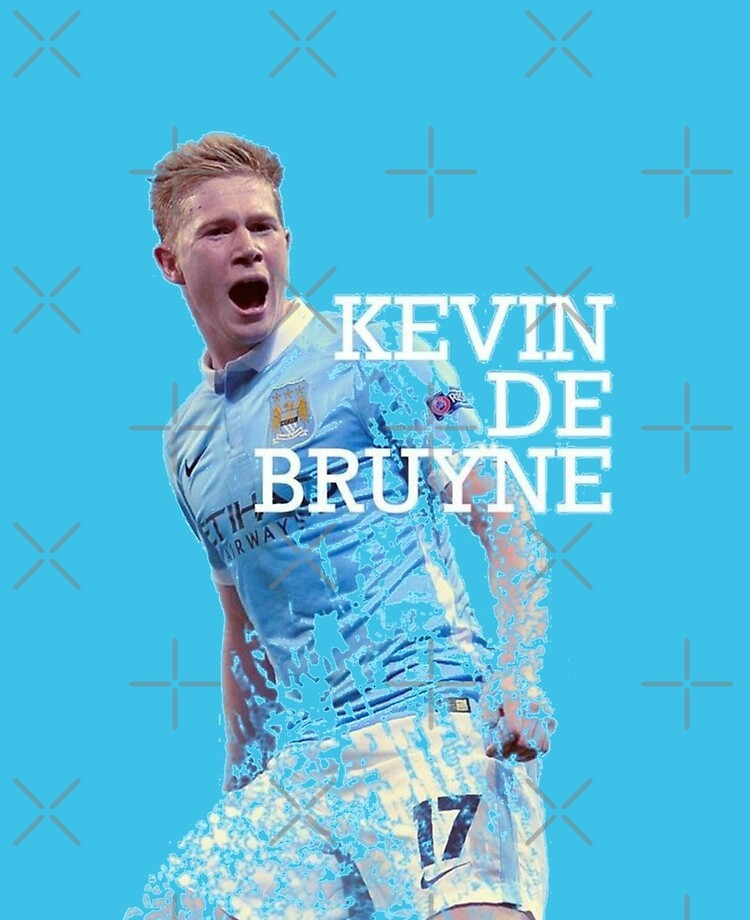 Kevin De Bruyne Posters