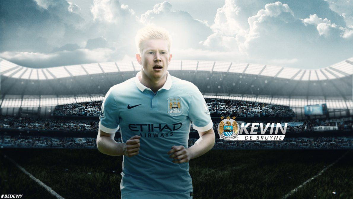 Kevin De Bruyne Wallpaper 4