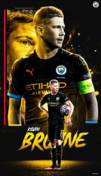 Kevin De Bruyne Wallpaper 7