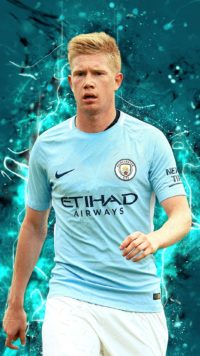 Kevin De Bruyne Wallpaper 9