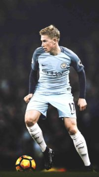 Kevin De Bruyne Wallpaper Iphone 2