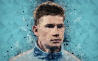 Kevin De Bruyne Wallpaper PC