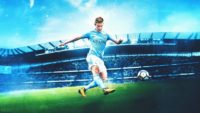 Kevin de Bruyne Wallpapers PC