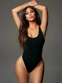 Kim Kardashian Android Wallpaper