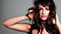 Lea Michele HD Wallpapers