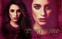 Lea Michele Wallpapers