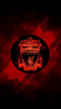 Liverpool Phone Wallpaper