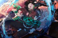 Nezuko Wallpaper 3