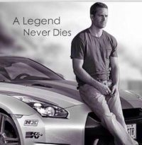 Paul Walker Never Dies Image