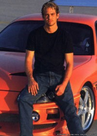Paul Walker Photo 4