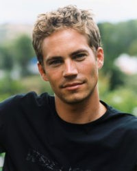 Paul Walker Photos 2