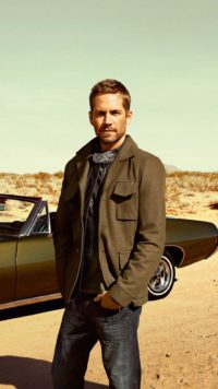 Paul Walker Wallpaper 5