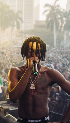Playboi Carti Rap Wallpaper