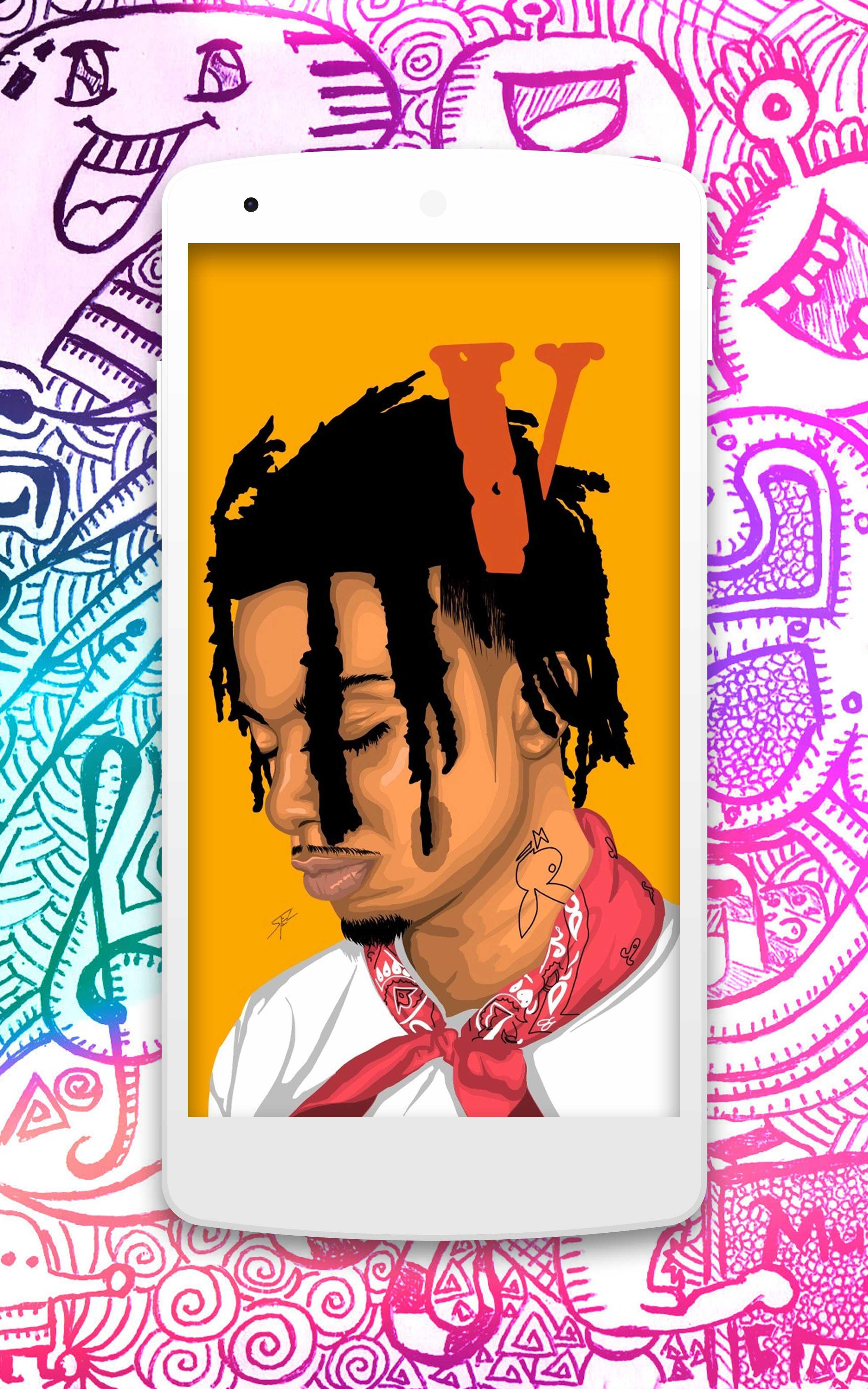 Playboi Carti Wallpaper Android