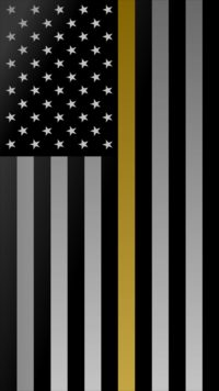 Police Flag Wallpapers