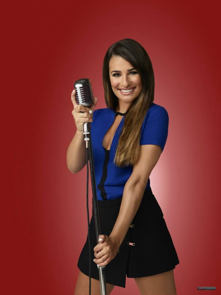 Rachel Berry Wallpaper Iphone