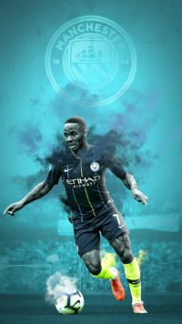 Raheem Sterling Wallpaper