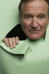 Robin Williams Wallpaper 2