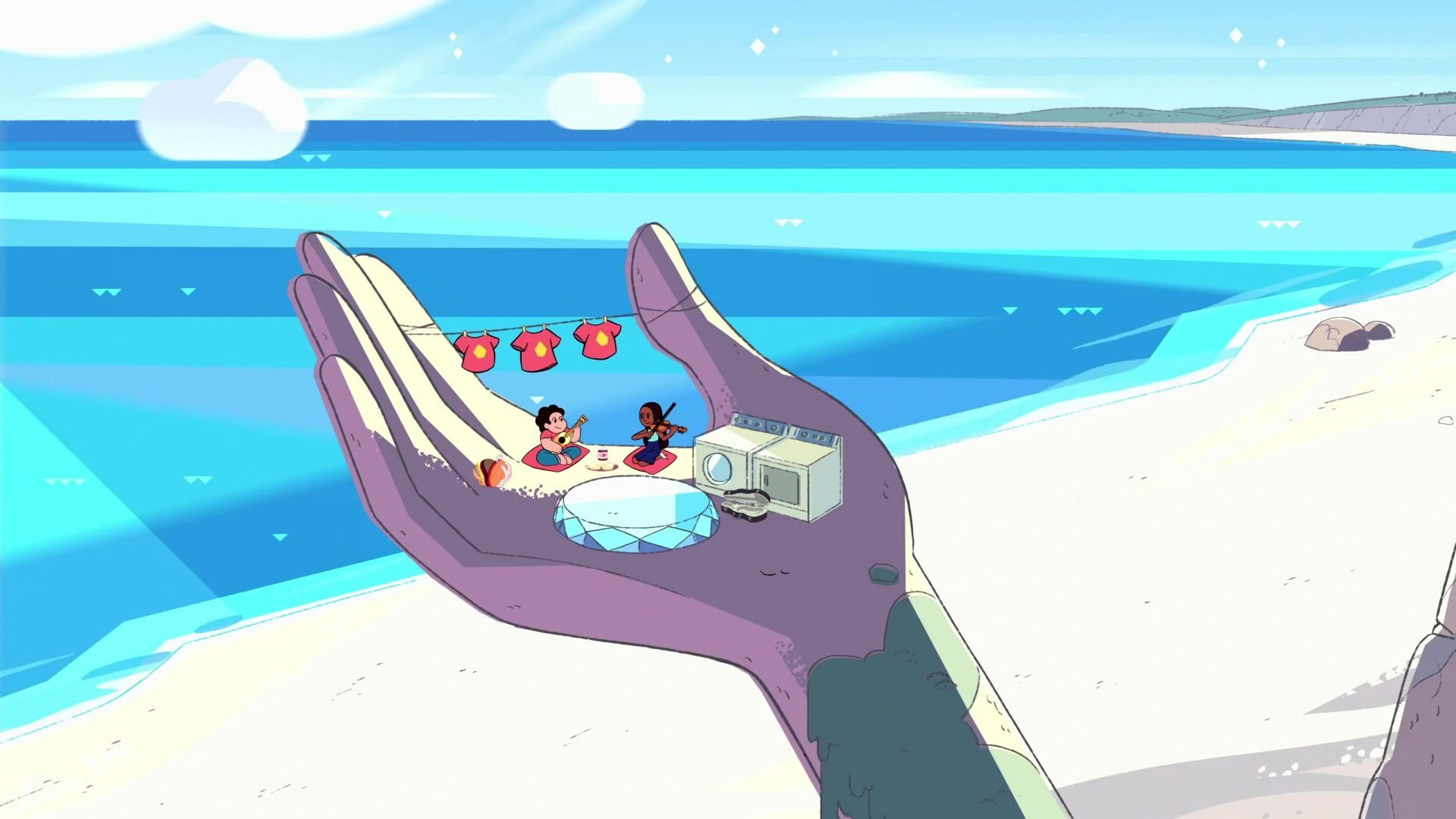 Steven Universe Hd Wallpapers Kolpaper Awesome Free Hd Wallpapers Looking for the best hd steven universe wallpaper? steven universe hd wallpapers