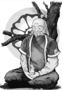 Uncle Iroh Wallpapers Phone