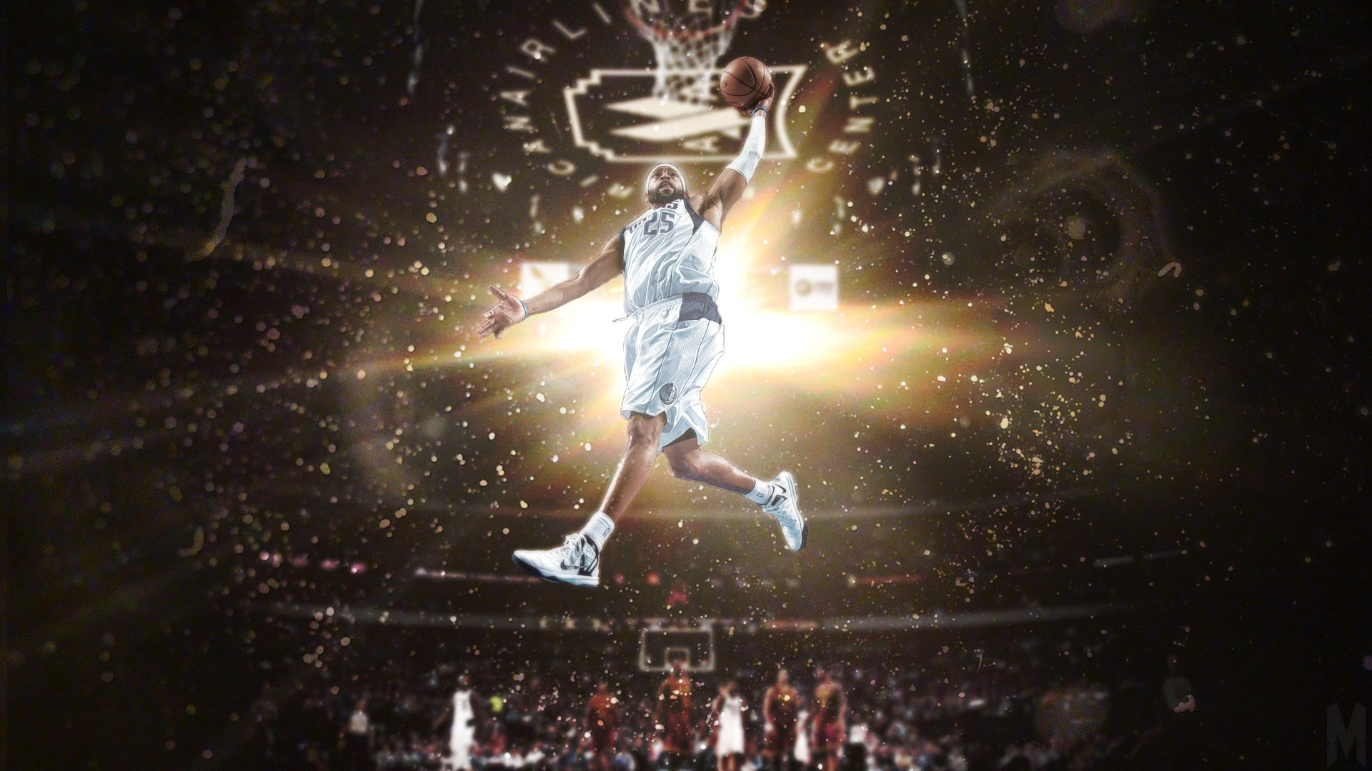Vince Carter HD Wallpaper
