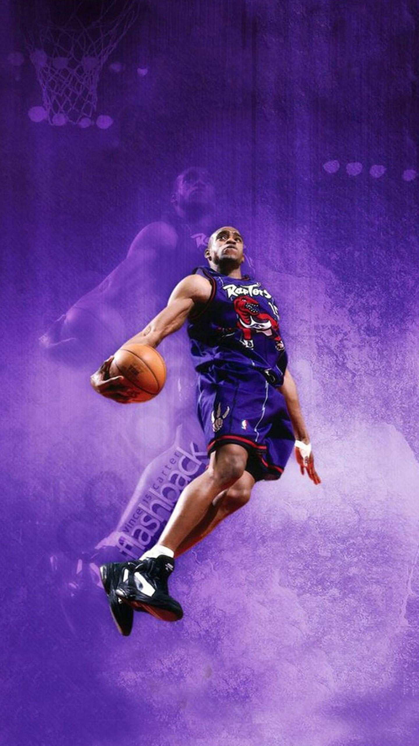 Vince Carter Iphone Lockscreen Kolpaper Awesome Free Hd Wallpapers
