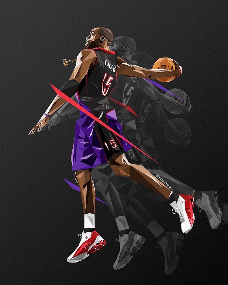Vince Carter Wallpaper 4