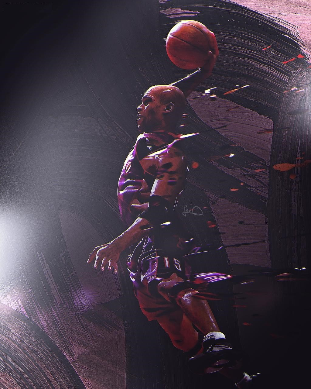 Vince Carter Wallpaper 5