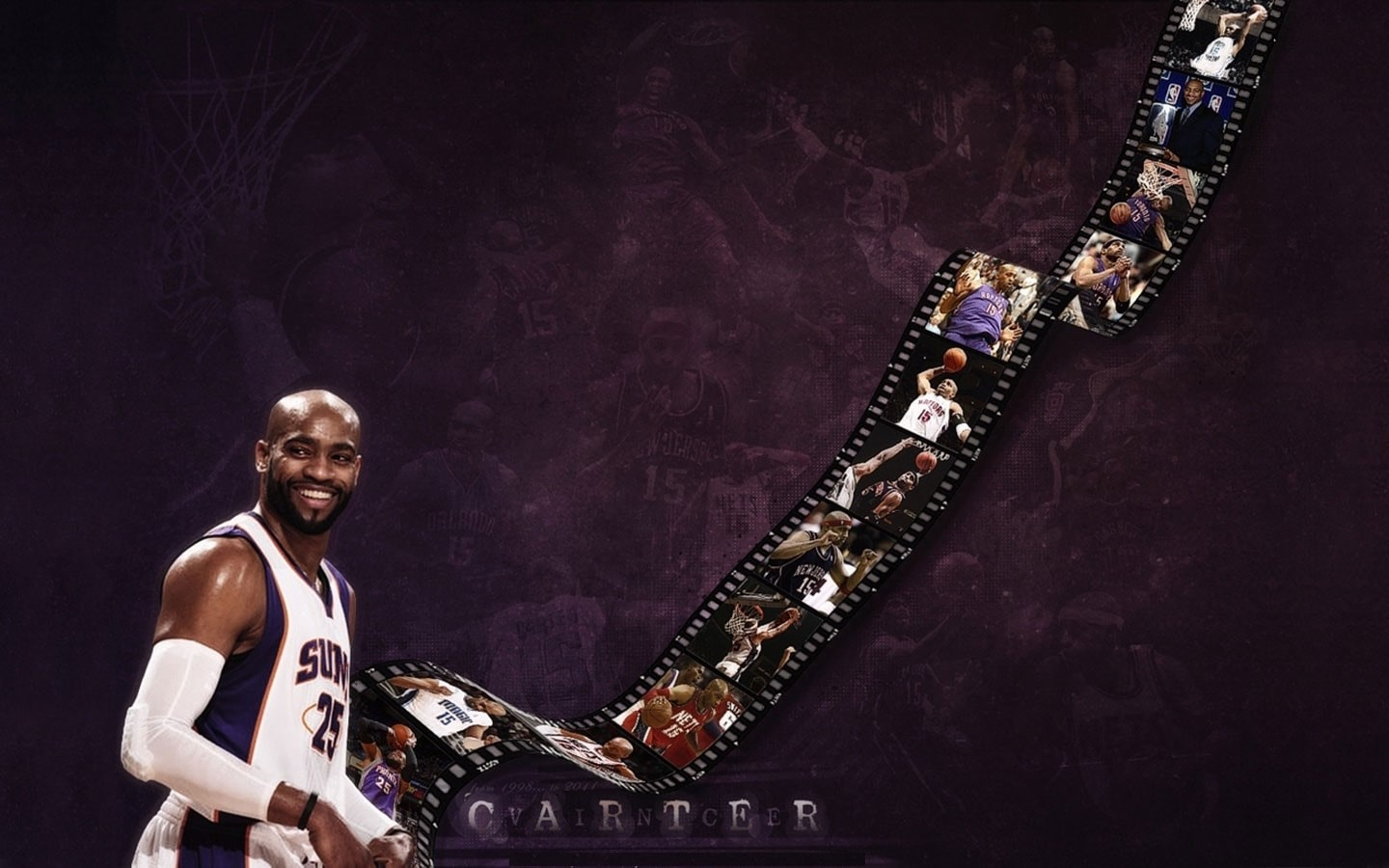 Vince Carter Wallpaper Computer