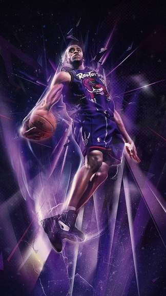 Vince Carter Wallpaper Iphone